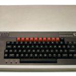 BBC Micro Model A